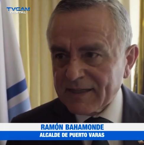 Ramón Bahamonde