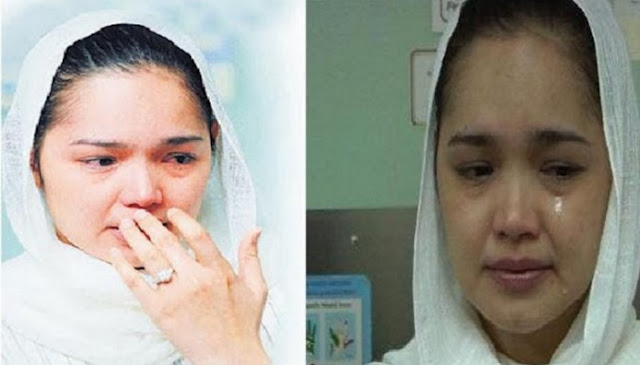 Miris...!! Ini Nasip Siti Nurhaliza Sekarang. Setelah Dulu Nikah Sama Suami orang