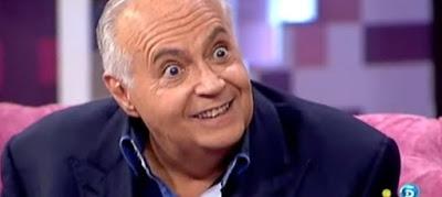 José Luis Moreno, telecinco, careto