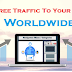 8 Way to Free Traffic To Your Website