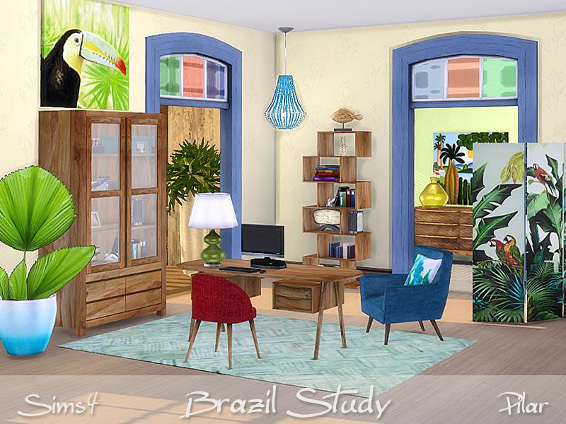 12-09-2016  Brazil Study