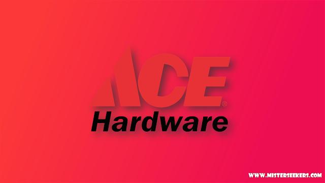 Lowongan Kerja PT. Ace Hardware Indonesia, Jobs: Pramuniaga, Store Supervisor, Kasir Customer Service