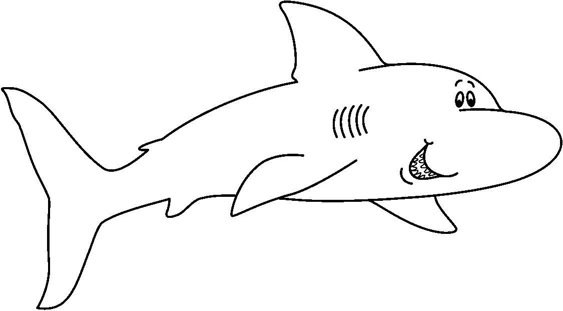 Dibujos De Animales Acuaticos Para Colorear E Imprimir: DIBUJOS PARA COLOREAR