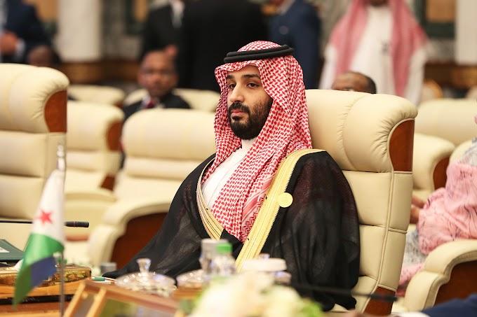 Internacional: Príncipe saudita Mohamed Bin Salman anuncia iniciativa verde saudita e iniciativa verde do Oriente Médio