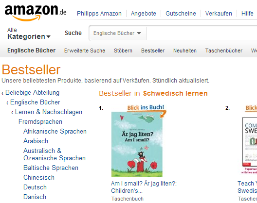 http://www.amazon.de/gp/bestsellers/books-intl-de/1316713031/