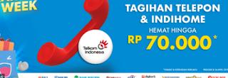 Manajemen dan Pemrosesan Faktur Cek Tagihan Telkom