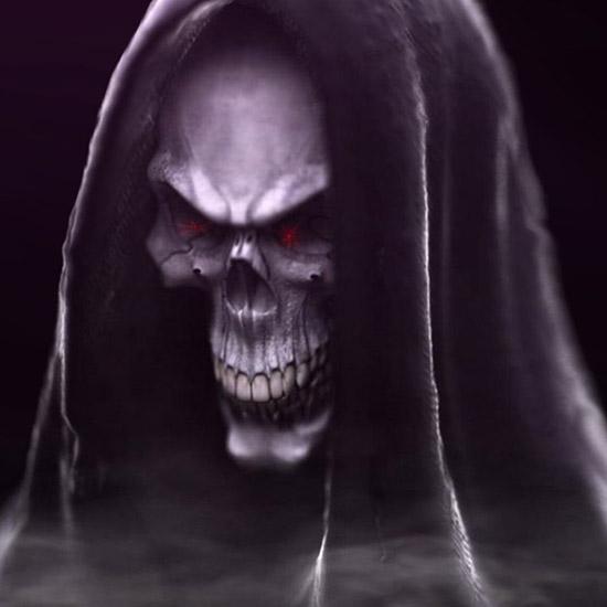 Grimm Reaper Wallpaper Engine