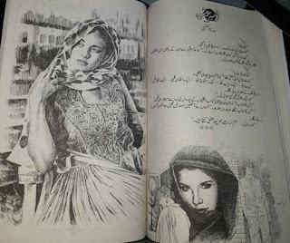 Aseer E Ishq Novel Episode 2 By Sidra Tul Muntaha Pdf Free Download