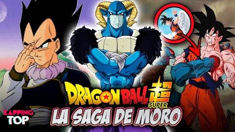 Manga Dragon Ball ,  Z y Super Latino