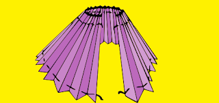 realizzare-paralume-di-carta