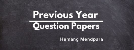 DNB Pediatrics Question Paper 2015 December