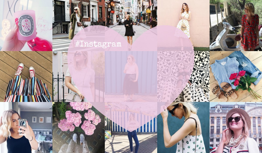 Instagram accounts you should follow