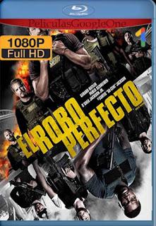 El Robo Perfecto [2018] [1080p BRrip] [Latino-Inglés] [GoogleDrive] LaChapelHD