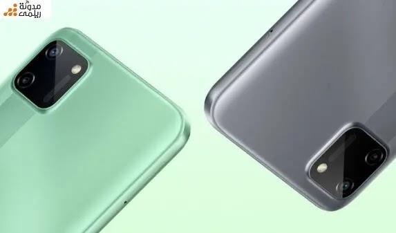 سعر وجدول مواصفات Realme C11 ريلمي C11: عيوب ومميزات