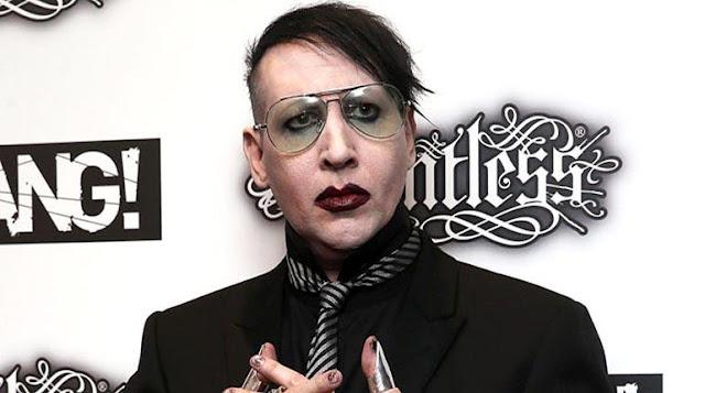Marilyn Manson será parte del reparto de la tercera temporada de 'American Gods'