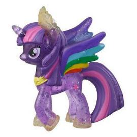 My Little Pony Rainbow Road Trip Collection Twilight Sparkle Blind Bag Pony