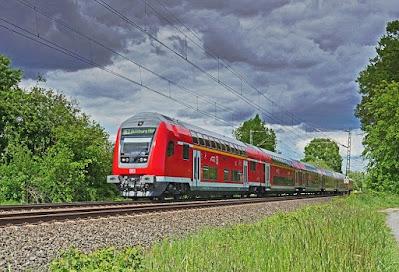 هكذا سيؤثر إضراب القطارات في ألمانيا على الجارة النمسا