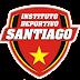 Instituto Santiago: Trabaja de cara al partido del domingo