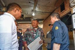 Pemrov NTB dan PLN Berikan Sambungan Listik Gratis kepada Warga