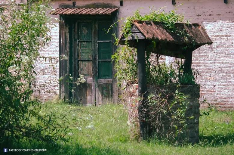 Villa Mantero Entre Rios