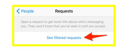 Find Hidden Messages On Facebook - DaftarEmail com
