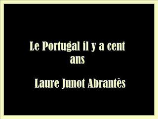 Le Portugal il y a cent ans
