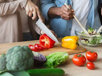 Perlukah Jadi Vegan untuk Mengatasi Asam Urat?