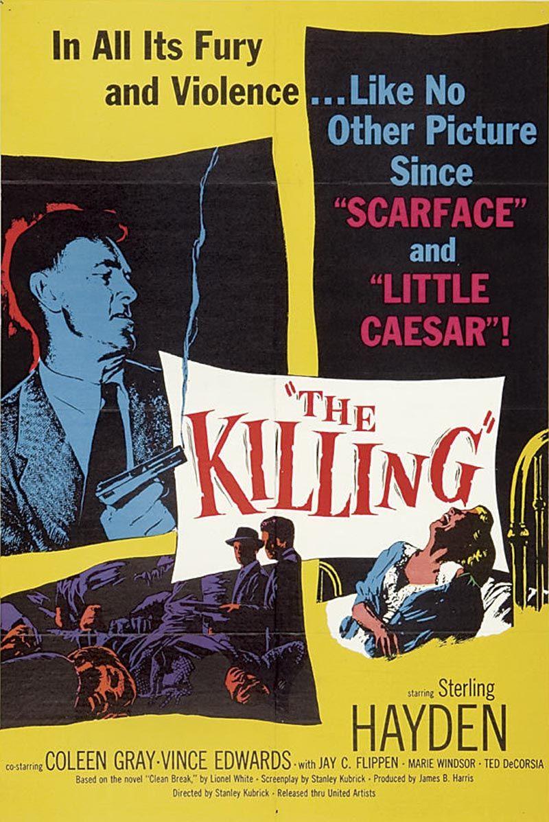 Las ultimas peliculas que has visto - Página 38 Killing_poster