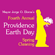 2016 Earth Day Clean-Up