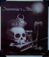 Insomniac's Attic