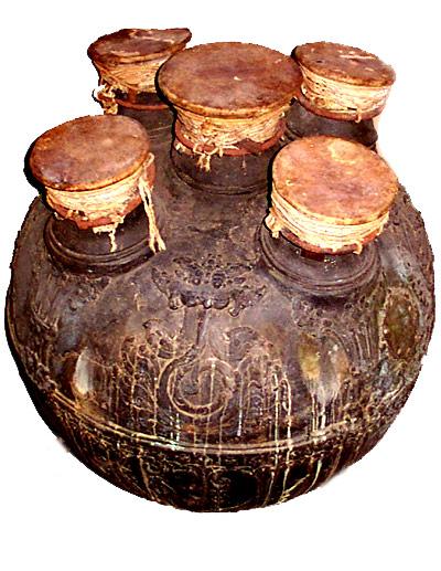 Panchamukha Vadyam