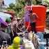 Ikatan Alumni Menwa Distribusikan Air Bersih Di Karakan Dan Banyubiru