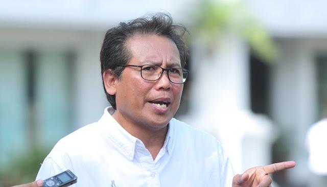 Pernyataannya Berubah Lagi, Jubir Jokowi Kini Imbau untuk Tidak Mudik