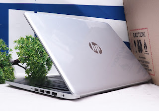 Laptop Bekas HP 14 CM009AU