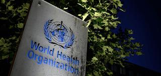 """الصين تتهم الولايات المتحدة بـ""""الأنانية"""" بعد قطع علاقتها بمنظمة الصحة العالمية"""