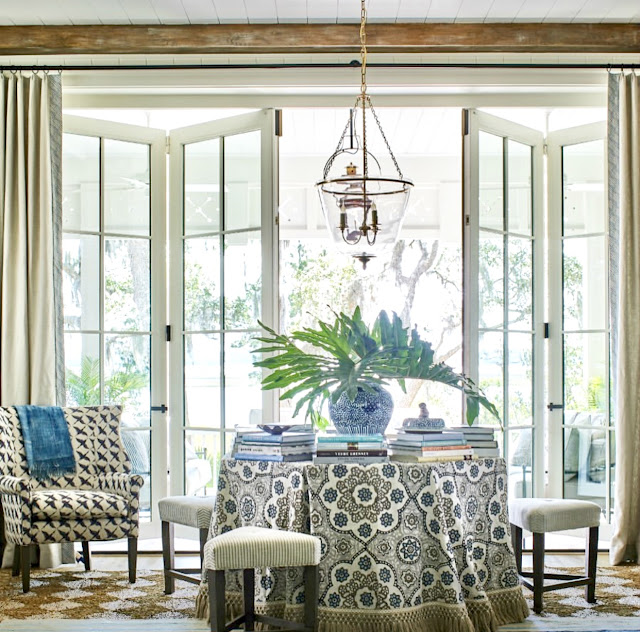 20 Decorating Ideas From The Southern Living Idea House: SOUTHERN LIVING IDEA HOUSE 2019