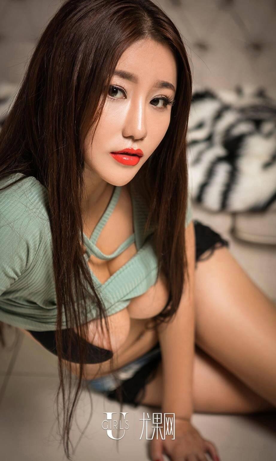 Kristalivy  Ugirls Vol424  Round Perfect Boobs-3832