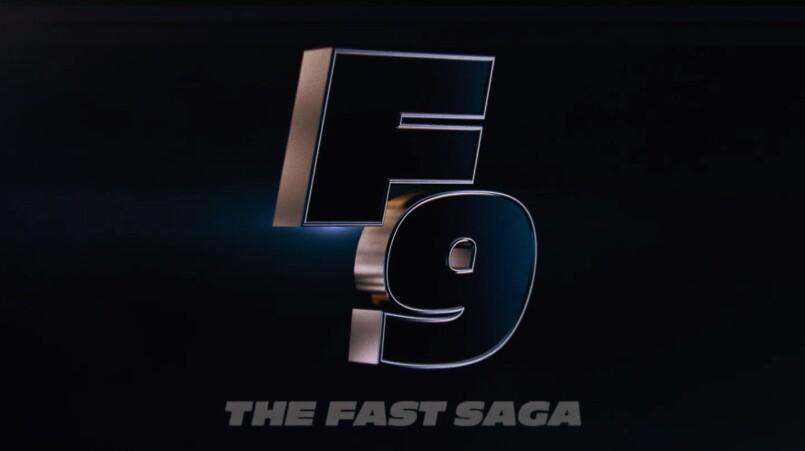 film The F9 The Fast Saga