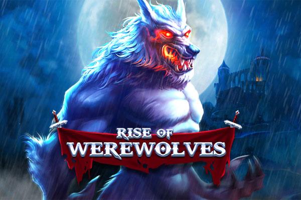 Rise of Werewolves Slot