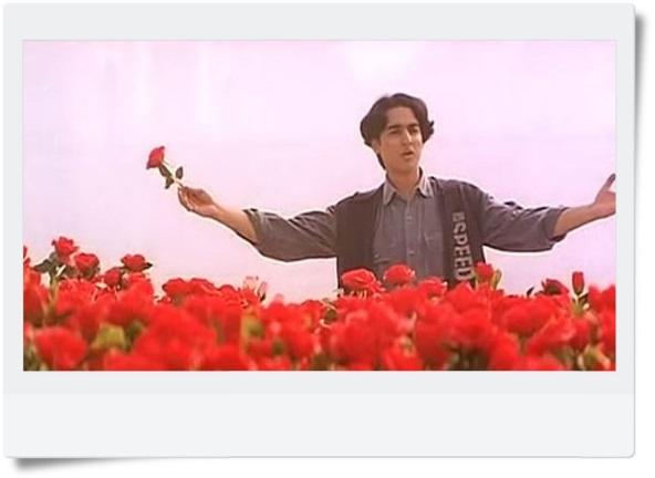 Roja Roja Song Lyrics • A R Rahman • Kadhalar Dhinam (1999)