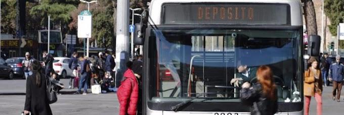 Referendum sul trasporto pubblico romano, c'è la data