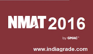 NMAT 2016 Registration Online Application