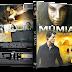 Capa DVD A Múmia (Oficial)