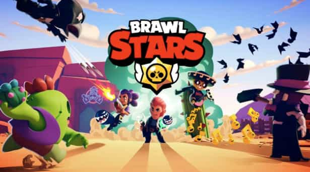game brawl stars android