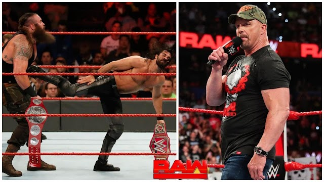 WWE Raw Highlights 3 November 2019 HD - WWE Raw Highlight 3/11/19 HD