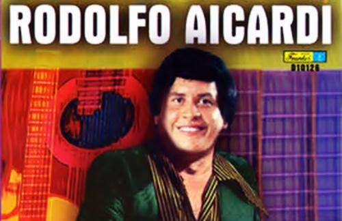 Rodolfo Aicardi - Alma Negra