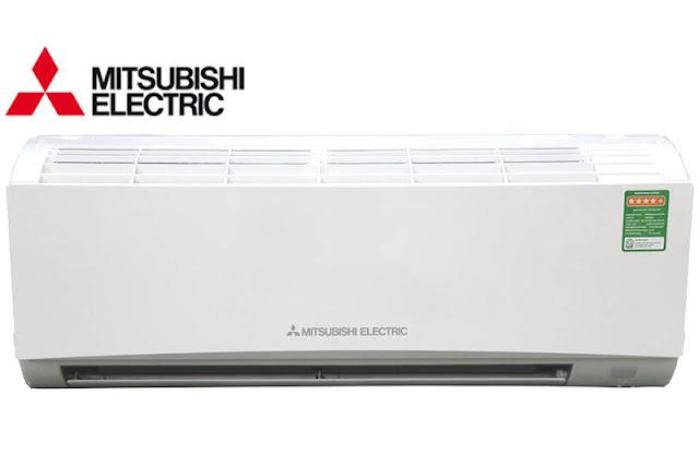 Bảng mã lỗi điều hòa Mitsubishi