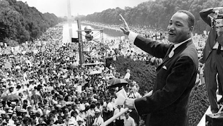 "Boston U. Panel Finds Plagiarism by Dr. King --After Charlottesville and political correctness, should be no longer call him ""doctor""?"