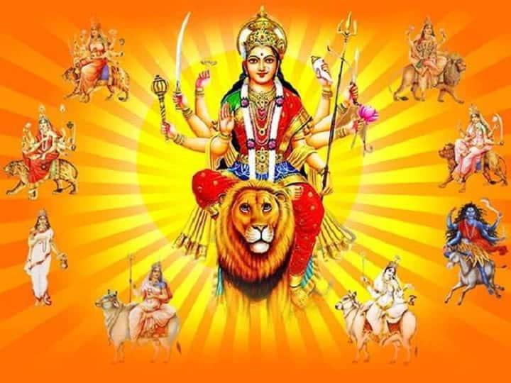 Happy Navratri 2021 Wishes: Best Navratri Wishes in English