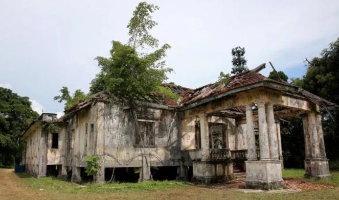 5 Tempat Berhantu Di Malaysia Yang Masih Tidak Diketahui Ramai